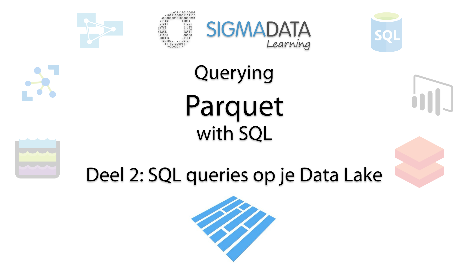Querying Azure Data Lake with SQL deel 2 1610